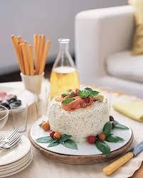 easy elegant dinner menus elegant appetizer recipes martha stewart