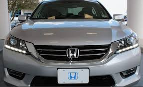 2014 honda accord led 2015 accord sedan headl mod put aftermarket v6 headls in
