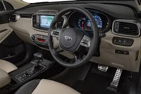kia sportage 2016 interior 2018 kia sorento review live prices and updates whichcar