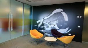 Interior Branding Design Vision Branding Solutions A Creative Irish Design Firm