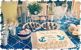 Captivating How To Decorate For A Boy Baby Shower 77 For Baby