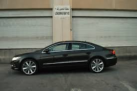 volkswagen dubai volkswagen cc 2012 review more premium more value