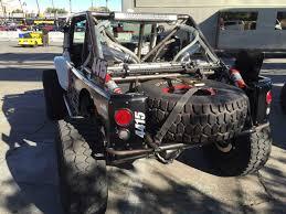 custom jeep bumper chris greezy graves custom jeep wrangler rock buggy quadratec