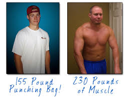 Stronger Bench How A Skinny Kid With Asthma Achieved A 452 Pound Bench Press