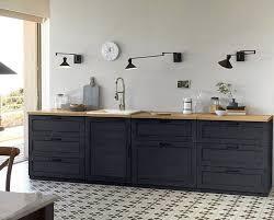 relooking meuble de cuisine idée relooking cuisine chic et simplisme la cuisine avec des