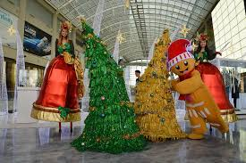 christmas trees go quirky home u0026 design news u0026 top stories the