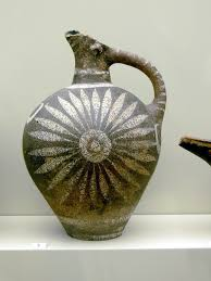 Minoan Octopus Vase Art And Architecture Of The Ancient Aegean Civilizations