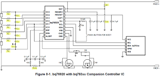 resistor values on schematic electrical engineering stack exchange
