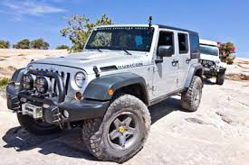 aev jeep rubicon aev builds the jeep that jeep should built