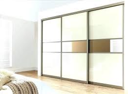 Hanging Sliding Closet Doors Sliding Closet Door Track Installation Sliding Door Designs