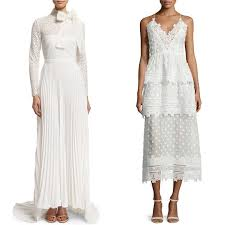 cool dresses 11 wedding dresses for the cool brides