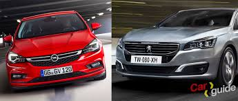 opel peugeot peugeot stops opel suv project to reduce costs carguideme