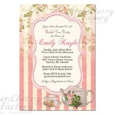 bridal tea party invitation wording invitation wording high tea best of ba shower invite wording high