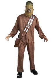 chewbacca costumes star wars halloween costume authentic