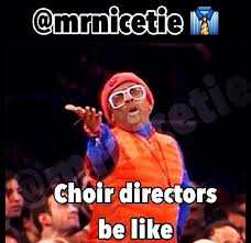 Choir Memes - best spike lee memes church of laugh