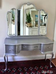 vanity dressing table with mirror tri fold vanity mirror best fold vanity mirror images on fold modern