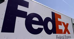 fedex delivery thanksgiving package sorting disrupted at fedex express memphis hub