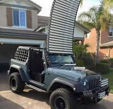 diesel jeep rollin coal vwvortex com led