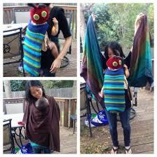 Contest Winning Halloween Costumes 29 Babywearing Halloween Costume Images