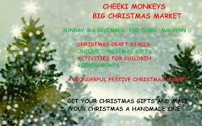 the big craft u0026 gifts christmas market on 3 december at 10 30