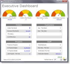 dashboard builder for microsoft access create amazing dashboards