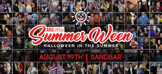 are you ready for summerween 2017 aug 19th