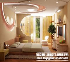 Modern Bedroom Ceiling Design Modern Plaster Of Ceiling For Trends And Pop Design Photos