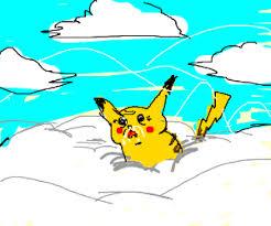 So Much Cocaine Meme - much cocaine meme starring pikachu