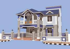 Home Design Ideas Chennai Residential Home Design Modern Residential House Conceptual Design