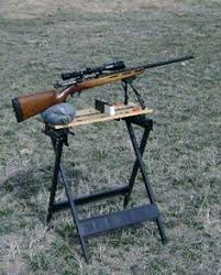 Portable Bench Rest Shooting Stand Trv Bench Rest Rimfire Benchrest Pinterest Bench Rest