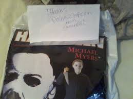 michael myers mask halloween costume points2shop earn points for free rewards