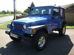 jeep wrangler wrangler 25 sport soft top for sale in leighton