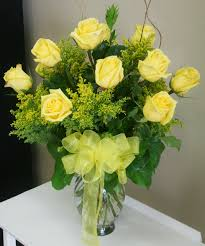 riverside florist yellow roses in riverside ca willow branch florist of riverside