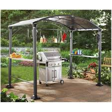 Walmart Bbq Grill Gazebo by Backyards Superb Barbeque Grill Enclosure 91 Backyard Bbq