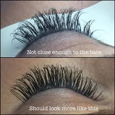 Do Eyelash Extensions Ruin Your Natural Eyelashes Eyelash Extensions 101 Everything You Need To Know U2014 Beauty By