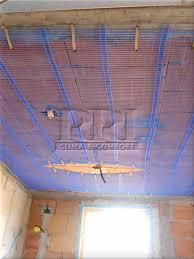 pannelli radianti soffitto soffitto radiante rri climatizzazione radiante