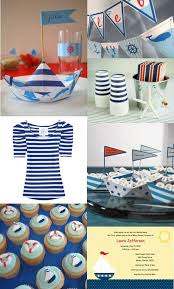 sailor baby shower decorations best 25 sailor baby showers ideas on nautical theme