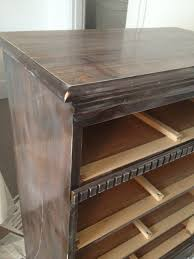 Distressing Diy by Distressing Old Furniture With Paint Diy Tutorial Trends With