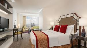 in suite best hotel in manila discovery suites ortigas manila