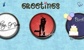best free greeting card apps latest mobile