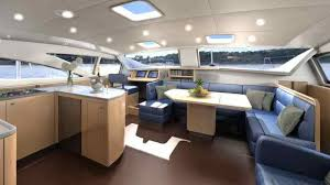 Catamaran Floor Plans Top 10 Catamarans You Could Live On