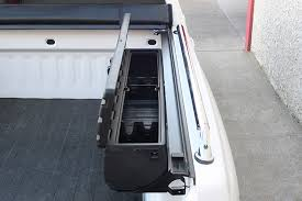Slide Out Truck Bed Tool Boxes Official Du Ha Website Du Ha Tote Portable Storage Tool Box