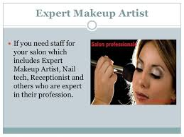 need a makeup artist make up artist