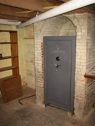 What Is The Best Flooring For Basements by Where To Put A Gun Safe Find The Best Place Gun Safe Reviews Guy