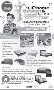 home design expo singapore home design expo singapore 28 100 home design furniture fair 2017 at singapore expo from 3 11