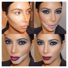Makeup Contour contouring makeup tutorial contouring trends vogue