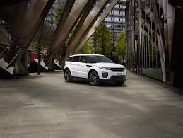 land rover evoque 2016 price land rover introduces the 2017 range rover evoque in india at rs
