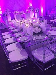 table and chair rentals san diego glass table rentals san diego chiavari chair rentals in san diego