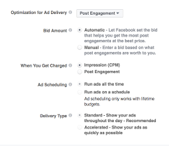 how to advertise on facebook the complete guide