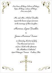 christian wedding card wedding invetations wedding